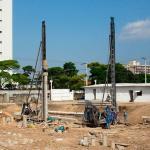 Estaca pré moldada de concreto preço