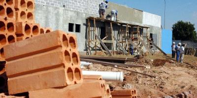 Rejeitos podem ser transformados em produtos para construção