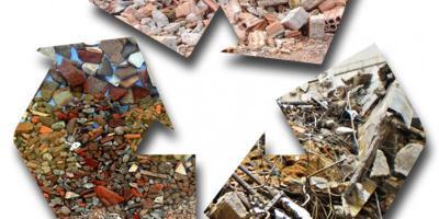 Como classificar os resíduos gerados pela construção civil?